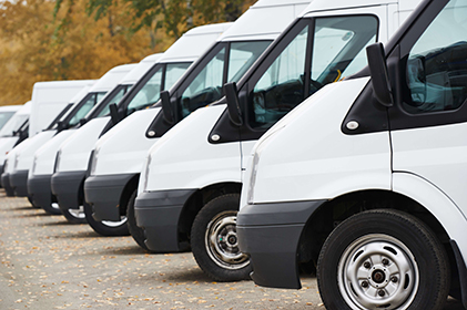Permanent Fleet Registration – Multiple Vehicles, One Registration!