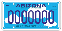 Alternative Fuel Vehicle Program Reaches Maximum!