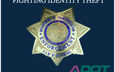 ADOT's Battle Against ID Theft Extends Beyond Arizona